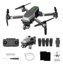 Drone L109 PRO *COM BOLSA* 1200 metros de distância.