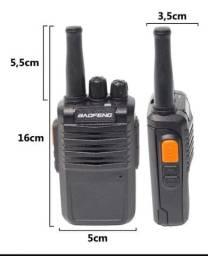 Rádio Comunicador Baofeng