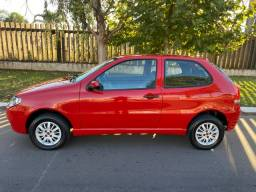 Fiat palio fire flex 2009