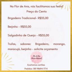Flor de Anis Doceria Artesanal