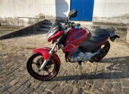 Título do anúncio: Moto CB 300R flex (entr + parc)