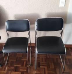 Cadeiras Escritório Fixa