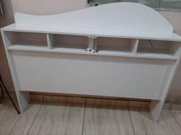 Cabicera de cama box