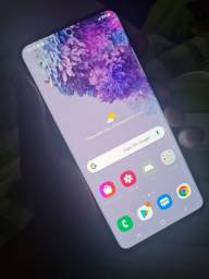 Samsung s20 plus 128/8 (VENDA E TROCA)