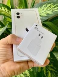 iPhone 11 lacrado!