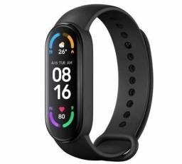 Smartwatch Xiaomi Mi Band 6 Versão Global - Original