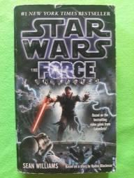 Título do anúncio: star wars: the force unleashed (em inglês)