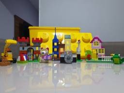 Lego 790 peças