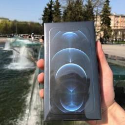 iPhone 12 Pro lacrado!