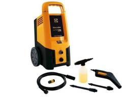 Título do anúncio: Lavadora de pressão Electrolux 2400 psi ultra pro