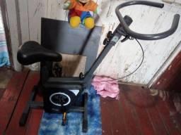 bicicleta ginástica