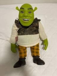 Boneco Shrek Dreamwoks Bandeirantes