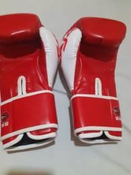 Luva box Naja