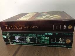 Box de DVD - R$20,00 cada