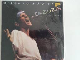 """Título do anúncio: Vinil Cazuza """"O tempo não para"""""""