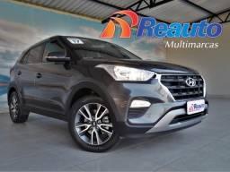 Título do anúncio: Hyundai Creta 2017 Pulse 1.6 12V