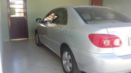 Corolla SE-G AT