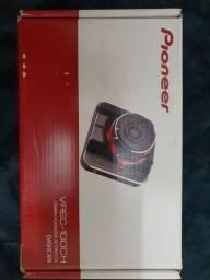 Câmera filmadora automotiva Pioneer