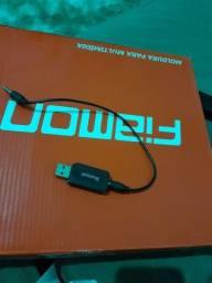 Título do anúncio: Vendo adaptador receptor Bluetooth