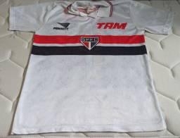 Camisa São Paulo FC 1994 RARIDADE