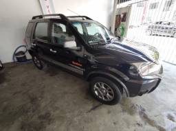 "ECOSPORT 1.6 FREESTYLE ""COMPLETA+GNV-2011"