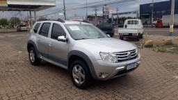 Duster 1.6 2013