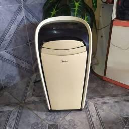Ar-condicionado portátil midea