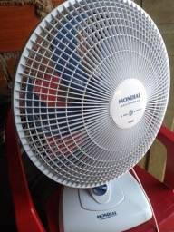 Ventilador mondial GRANDE TURBO GRANDE 110v.