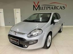 Imperdivel! Fiat punto essence 1.6 2014