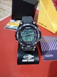 Relógio Mormaii original sem detalhes, oportunidade!!!!!