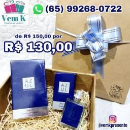 Perfume Masculino Cauã Reymond