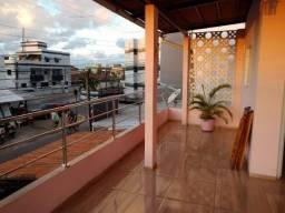 COD C-21 Casa no José Américo com 4 quartos bem localizada