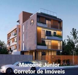 Título do anúncio: Ótimo empreendimento em construção na praia do Bessa - João Pessoa - PB