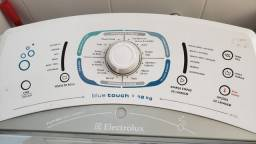 Máquina de lavar roupa usada - Electrolux 12Kg