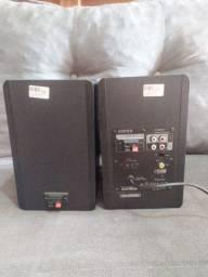 Monitor de Áudio Edifer