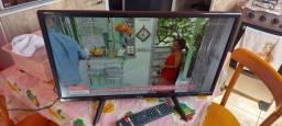 Vendo TV Esmrt de 22 Polegadas Led Philco