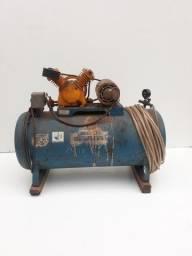 Compressor Schulz MSV 5,2 VL/130