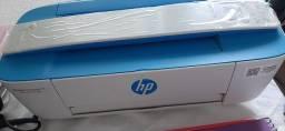 Impressora HP deskjet multifuncional Wi-Fi