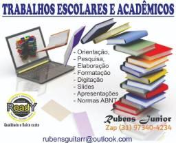 Acompanhamento Pedagógico - Orientação Pedagógica