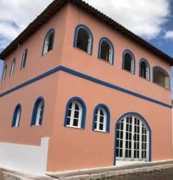 Precioso imóvel colonial no Centro Histórico