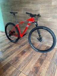 Bike 29 Cannondale FSI Carbono
