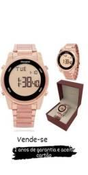 Relógio digital Champion