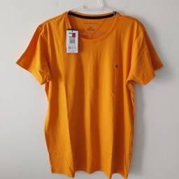 Camisetas Tommy Basica