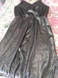 Vendo esse vestido de festa Luxo