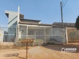 Título do anúncio: Casa com espaço para comércio a venda no Jardim Iguaçu em Maringá!