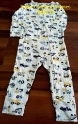Pijama Carter?s 9 meses