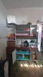 Armário de cozinha em MDF grande