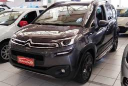 Citroen AIRCROSS FEEL 1.6 FLEX 16V 5P AUT 2017