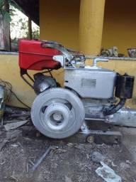 motor a diesel yanmar