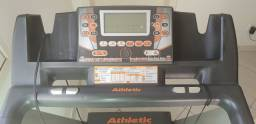 Esteira ergométrica marca Athletic, modelo Advanced 720EE
